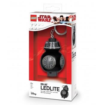 LEGO Star Wars Брелок-фонарик Дроид BB-9E (LGL-KE112)