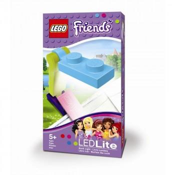 LEGO Лампа для книги (LGL-CL4-BELL )