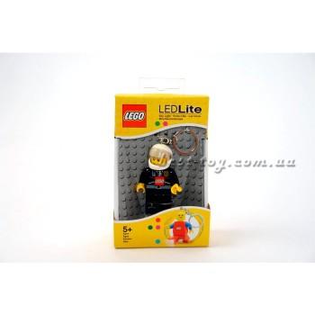 LEGO Брелок-фонарик фигурка Лего (LGL-KE2)
