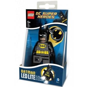 LEGO Super Heroes Брелок-фонарик Бэтмен (LGL-KE26)