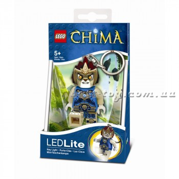 LEGO фонарик-брелок CHIMA-Левел (LGL-KE35-BELL)