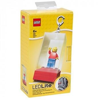 LEGO Брелок-фонарик человечек (LGL-KE75)
