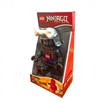 LEGO Ninjago фонарик-факел  Гармадон (LGL-TO4GB)