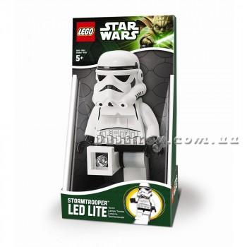 LEGO Star Wars фонарик-факел Штурмовик (LGL-TO5B)