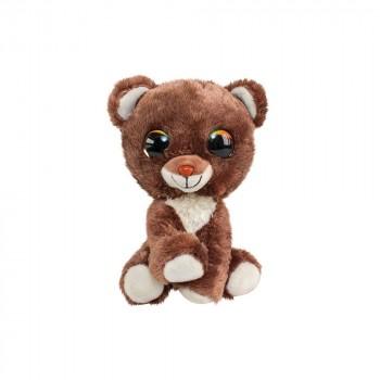 Мягкая игрушка Lumo Stars Медведь Отсо классическая (15 см) 54966