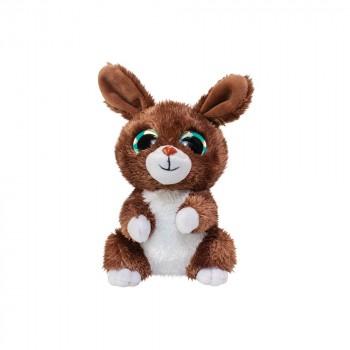 Мягкая игрушка Lumo Stars Кролик Bunny классическая (15 см) 54993
