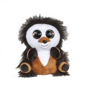 Мягкая игрушка Lumo Stars Ежик Siili классическая (15 см) 54999