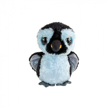 Мягкая игрушка Lumo Stars Пингвиненок Ping классическая (15 см) 55346