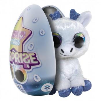 Мягкая игрушка Lumo Stars сюрприз в яйце Олень Lumi 55776