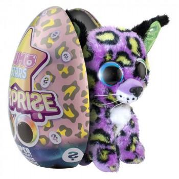 Мягкая игрушка Lumo Stars сюрприз в яйце Lo 55777