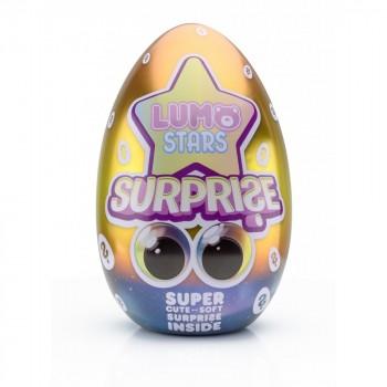 Мягкая игрушка Lumo Stars сюрприз в яйце Муравей Рat 56155