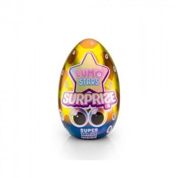 Мягкая игрушка Lumo Stars сюрприз в яйце Единорог Tuli 56372