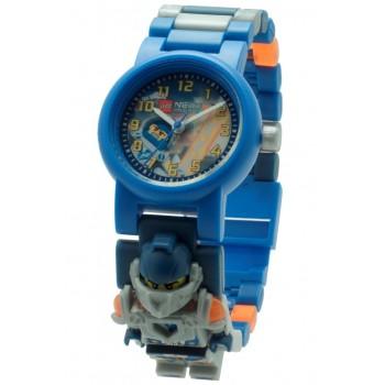 LEGO Часы наручные Smartlife Nexo Knights Клей 8020516