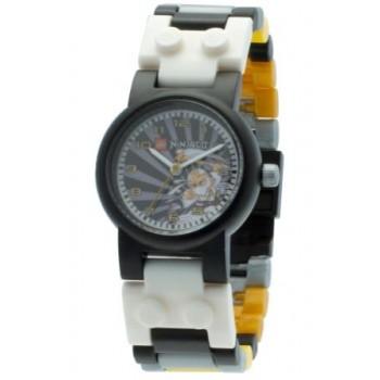 LEGO Часы наручные Smartlife Ninjago Зейн 8020073