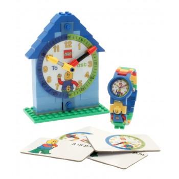 Набор часов LEGO для мальчиков