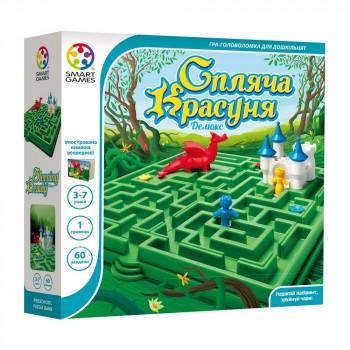 Smart Games Спящая красавица. Делюкс SG 025 UKR