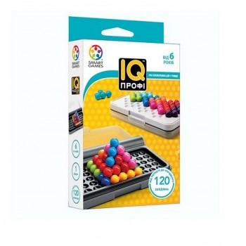 Настольная игра Smart Games IQ Профи SG 455 UKR