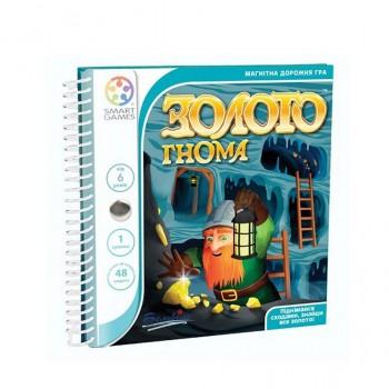 Smart Games Золото Гнома SGT 280 UKR