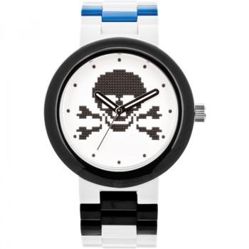 """Часы наручные LEGO """"Череп"""""""