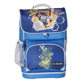 Ранец школьный LEGO NEXO KNIGHTS 23л (с сумкой для обуви)