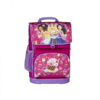 LEGO Ранец школьный Smartlife Friends Мафины 23л с сумкой для обуви (20014-1711)