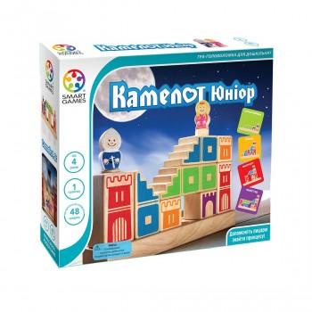 Smart Games Камелот Юниор SG 031 UKR