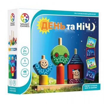 Smart Games День и ночь SG 033 UKR