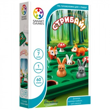 Настольная игра Smart Games Прыгай! SG 421 UKR