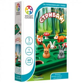 Smart Games Прыгай! SG 421 UKR