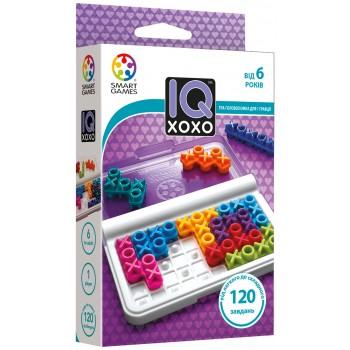 Smart Games IQ  ХОХО SG 444 UKR