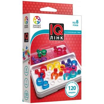 Smart Games IQ Линк SG 477 UKR
