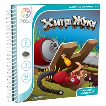 Smart Games Хитрые жуки SGT 230 UKR