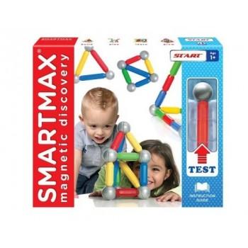 """Smartmax Магнитный конструктор """"Начинающий"""" (SMX 309)"""