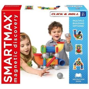 """SmartMax Магнитный конструктор """"Гонки шариков"""" (SMX 404)"""