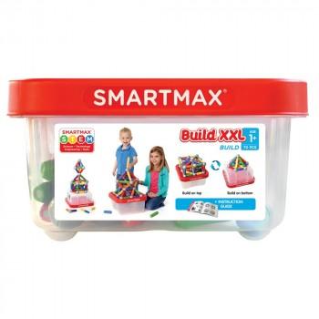 """Smartmax Игровой набор для конструирования """"Мега строительство"""" (SMX 907)"""