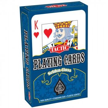 Tactic Игральные карты Golden Class 00489