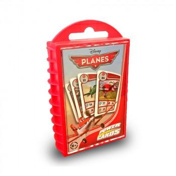 Настольная игра Tactic Power Cards Disney Planes 41019