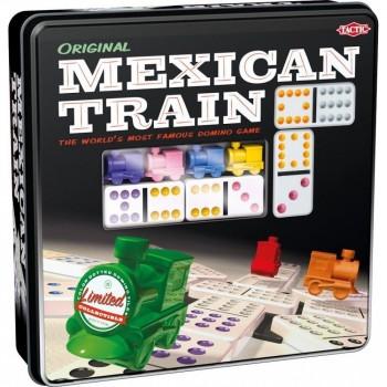 Настольная игра Tactic Мексиканский экспресс 54005
