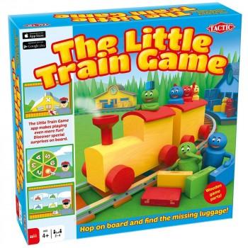 Tactic Мой маленький поезд (54543)