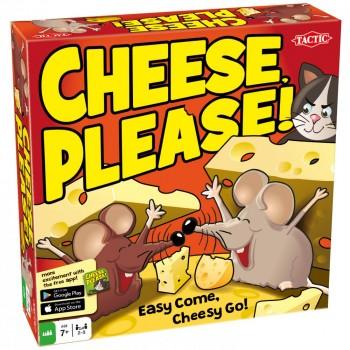 Tactic Сыр, пожалуйста! 54552