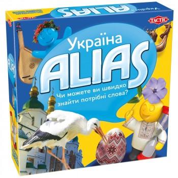 Настольная игра Tactic Элиас Украина 56264