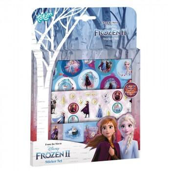 Totum Набор для творчества Frozen II Набор стикеров 680692
