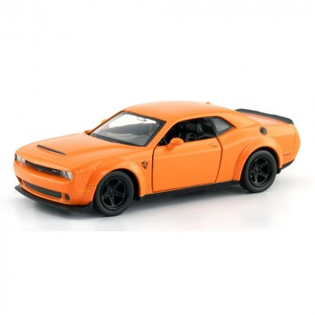 Dodge Challenger (матовая серия) (554040М(С))