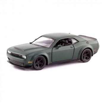 Dodge Challenger (матовая серия) (554040M(F))