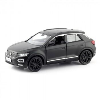 Машинка Volkswagen T-Roc (матовая серия) (554048M)