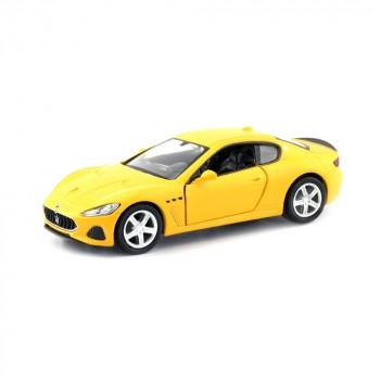Maserati Grantourismo 2018 (матовая серия) (554989M(C))