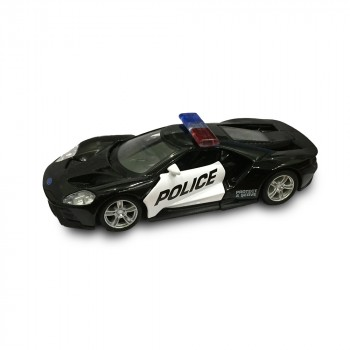 Машинка Ford GT Police (554050P)