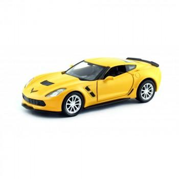 Chevrolet Corvette C7 матовая серия (554039М(С))