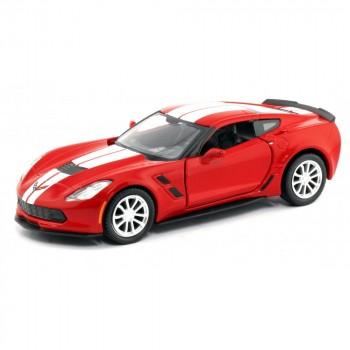 Chevrolet Corvette Grand Sport (554039С)