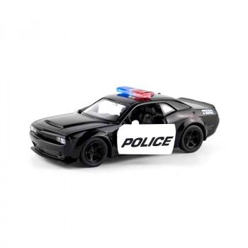 Машинка Dodge Challenger Police (554040P)